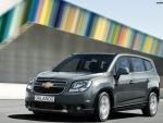 Продажа Chevrolet Orlando  2014 года за 14 000 $ в Ташкенте