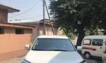 Автомобиль Toyota Land Cruiser Prado 150 2015 года за 48000 $ в Ташкенте