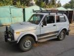 Автомобиль ВАЗ 2121 1983 года за 3600 $ в Ташкенте