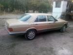 Автомобиль Mercedes-Benz E 300 1985 года за 2800 $ в Алмалыке