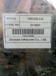 Спецтехника экскаватор Doosan DX225LCA 2012 года за 659 797 029 сум в городе Алтынкуль