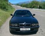 Продажа BMW 7351998 года за 9 000 $ на Автоторге
