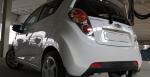 Продажа Chevrolet Spark2015 года за 6 500 $ на Автоторге