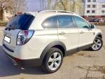 Продажа Chevrolet Captiva  2011 года за 7 100 $ на Автоторге