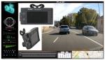 Автомобильный видеорегистратор FUHO CDR-E22... в городе Ташкент