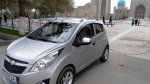 Продажа Chevrolet Spark  2014 года за 50 000 $ на Автоторге