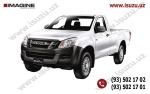 Продажа Isuzu D-Max  2020 года за 28 245 $на заказ в Ташкенте