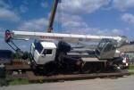 Продажа ЧМЗ KC-55733  2016 года за 107 000 $ на Автоторге