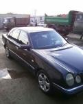 Автомобиль Mercedes-Benz E 200 1997 года за 5500 $ в Ташкенте