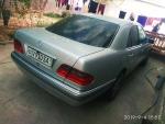Продажа Mercedes-Benz E 200  1996 года за 11 500 $ в Ташкенте