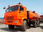КамАЗ Топливозапращик2018 года за 58 000 $ на Автоторге