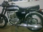 Jawa (Ява) 3501983 года за 1 000 $ на Автоторге