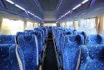 Спецтехника автобус междугородный Foton FOTON AUV BJ-6129 2019 года за 91 500 $ в городе Самарканд