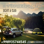 Аренда авто в Узбекистане...  на Автоторге
