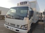 Isuzu Автофургон ISUZU NQR 71PL дизель холодильная установка-5/+5° в наличии2020 года за 42 220 $ на Автоторге