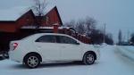 Продажа Chevrolet Cobalt2013 года за 8 000 $ на Автоторге