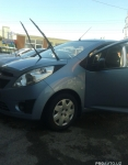 Продажа Chevrolet Spark  2014 года за 5 100 $ в Ташкенте