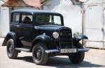 Продажа Opel Kadett  1937 года за 15 000 $ на Автоторге