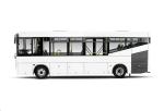 Isuzu Исузу LE60 городской автобус2020 года за 805 000 000 сум на Автоторге