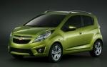 Продажа Chevrolet Spark  2015 года за 6 500 $ в Ташкенте