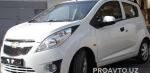 Продажа Chevrolet Spark  2014 года за 5 900 $ в Ташкенте