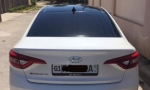 Продажа Hyundai Sonata2015 года за 29 000 $ на Автоторге