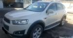 Продажа Chevrolet Captiva2011 года за 13 800 $ на Автоторге