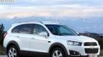 Продажа Chevrolet Captiva2015 года за 26 000 $ на Автоторге