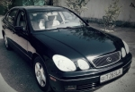 Продажа Lexus GS 3002000 года за 12 000 $ на Автоторге