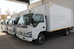 Isuzu Автофургон изотермический кузов Исузу NQR дизель в наличии2020 года за 37 693 $ на Автоторге