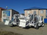 Спецтехника автобетоносмеситель Fiori DX35 2015 года за 102 000 $ в городе Ургенч