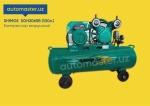 Т Воздушный компрессор Shimge 100 л. (Автосервис ускуналари)2020 года за 401 $ на Автоторге
