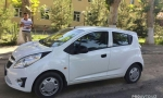 Продажа Chevrolet Spark  2016 года за 5 500 $ в Ташкенте