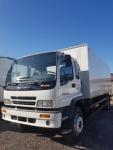 Продажа Isuzu Автофургон Isuzu F 8 тонн  2020 года за 56 862 $ на Автоторге