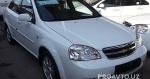 Продажа Chevrolet Lacetti  2011 года за 6 700 $ в Ташкенте