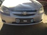 Продажа Chevrolet Epica2009 года за 9 000 $ на Автоторге