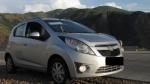 Продажа Chevrolet Spark2013 года за 5 300 $ на Автоторге