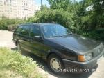 Продажа Volkswagen Passat1990 года за 3 000 $ на Автоторге