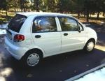 Продажа Daewoo Matiz  2010 года за 3 750 $ на Автоторге