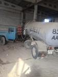 Спецтехника цементовоз ЗиЛ 130 1987 года за 15 500 $ в городе Ташкент